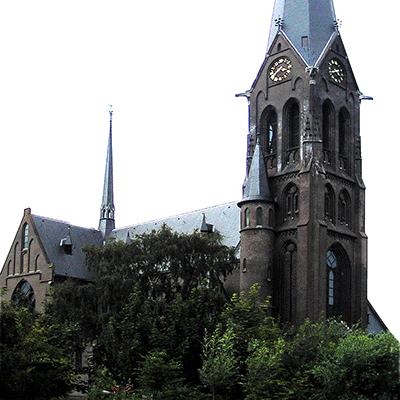 Kerk open Oude Pekela @ RK kerk Sint Willibrordus Oude Pekela | Oude Pekela | Groningen | Nederland