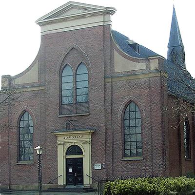 Expositie Barmhartigheid op het doek @ RK Kerk Maria ten Hemelopneming Veendam | Veendam | Groningen | Nederland