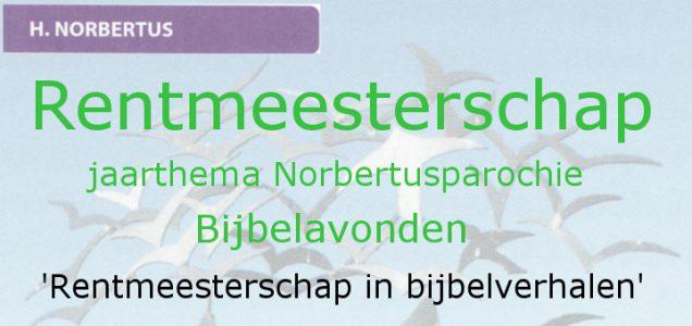 Bijbelavonden @ Pastorie Sint Willibrordus Oude Pekela   Oude Pekela   Groningen   Nederland